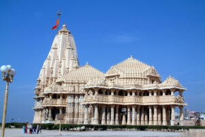 Somnath-Temple-In-Gujarat