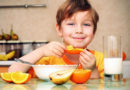 7 Foods for growing Kids