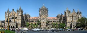 mumbai cleanest city
