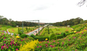mysore the cleanest city