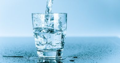 4 Importance of Drinking Water