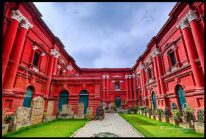 bangalore-government-museum